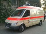 """""""Rotkreuz Lippstadt 1 KTW4-1"""", Fahrzeughersteller: Mercedes Benz, Fahrzeugtyp: Sprinter"""
