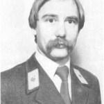 Bernhard Schniederjohann (1984-2014)