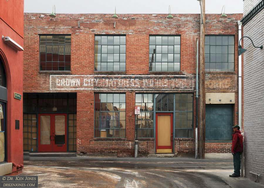 American Ghosts Ghost Signs Of The United States