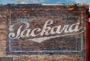 Packard, Cleveland, Ohio