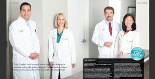 usc fertility pasadena top doc