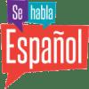 We Speak English and Spanish