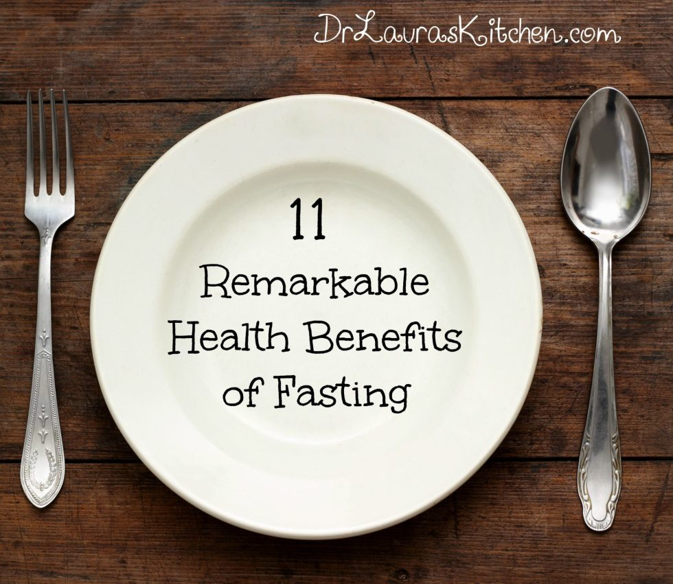 11 Remarkable Health Benefits of Fasting