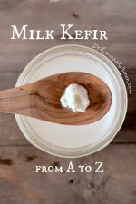 Kefir from A to Z