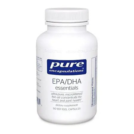 EPA/DHA Essentials (Fish Oil)
