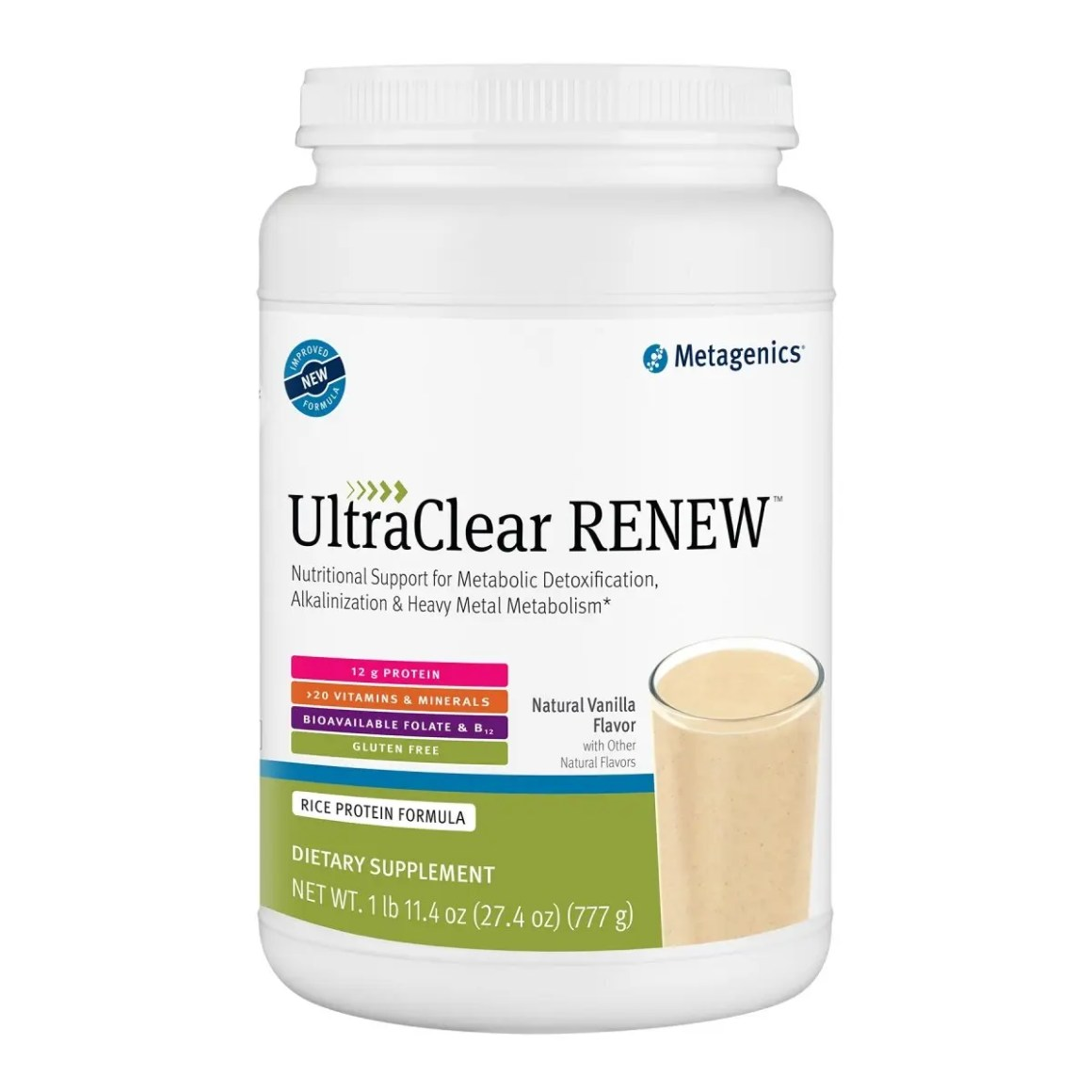 UltraClear Renew