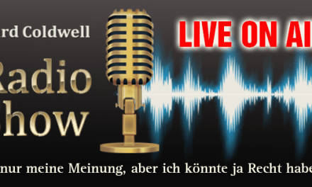 Dr. Coldwell Meinung Radio show
