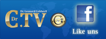 Dr Coldwell TV auf Facebook