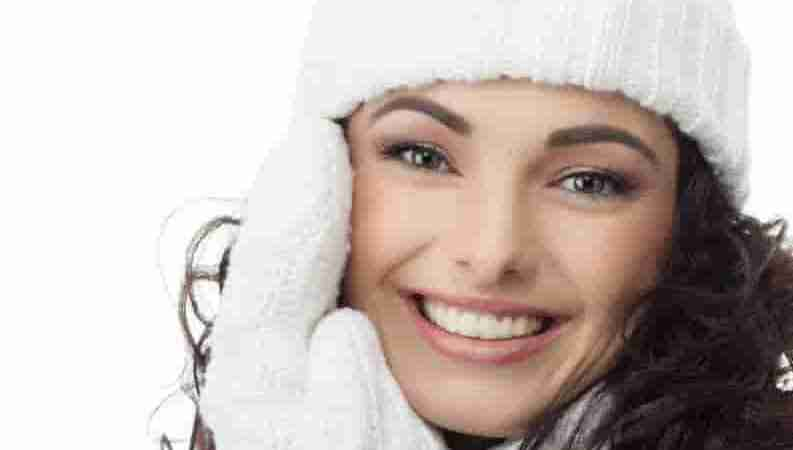 Winter Skin Care Guidelines