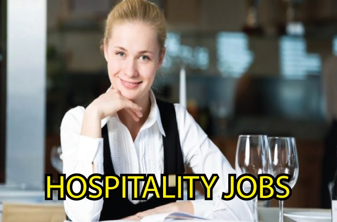 Customer Care Manager – Hospitality
