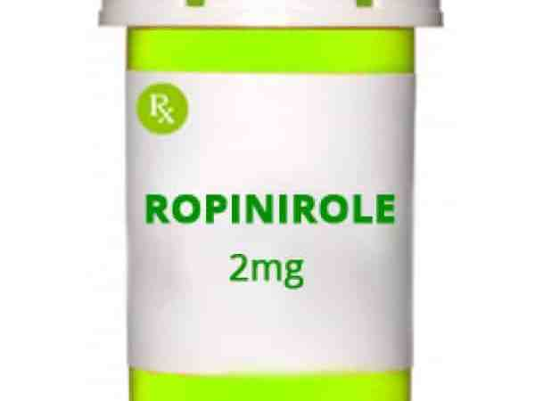 Ropinirole | Side Effects, Dosage, Uses, and More