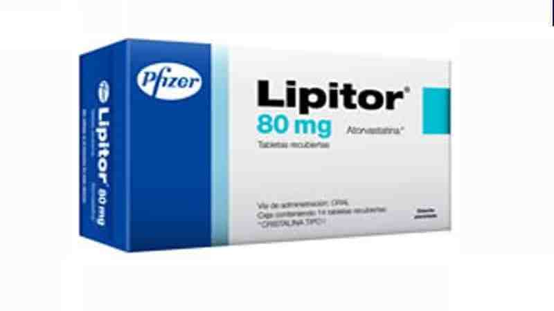 Lipitor: Side Effects, Dosage, Uses, and More
