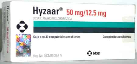 Hyzaar Oral : Uses, Side Effects, Interactions