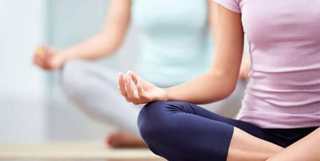 Keep the Yoga – yoga well being