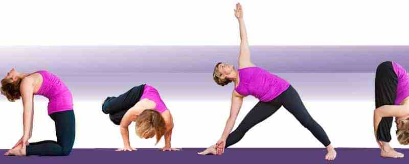 Yoga Benefits: These 3 Best Yoga Poses for improving Body Shape and Weight Loss