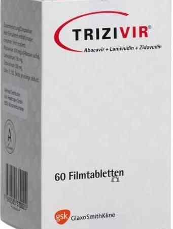 Trizivir Oral : Uses, Side Effects, Interactions & More
