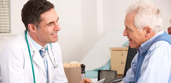 High Testosterone level is Increase risk of Prostate Cancer in men: Study