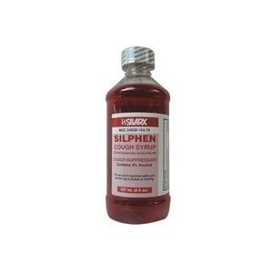 Silphen DM : Uses, Side Effects, Interactions