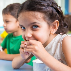 Dietary Recommendations for Healthy Children
