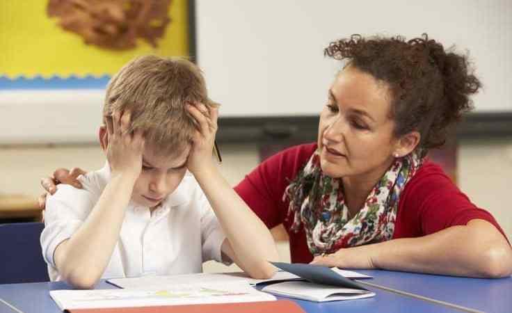 Emotional Disturbance: Definition, Symptoms, Causes & More
