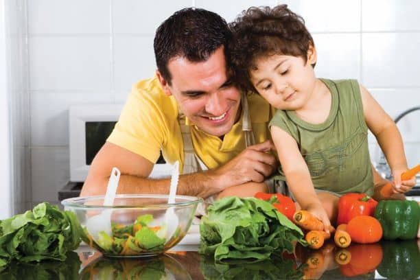 Helping Your Child: Tips for Parents and Other Caregivers