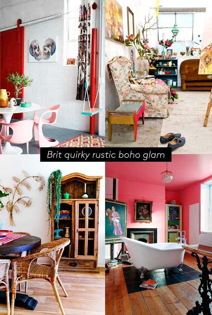 El personal estilo de nuestra nueva casa decoraci n for Doctor house decoracion