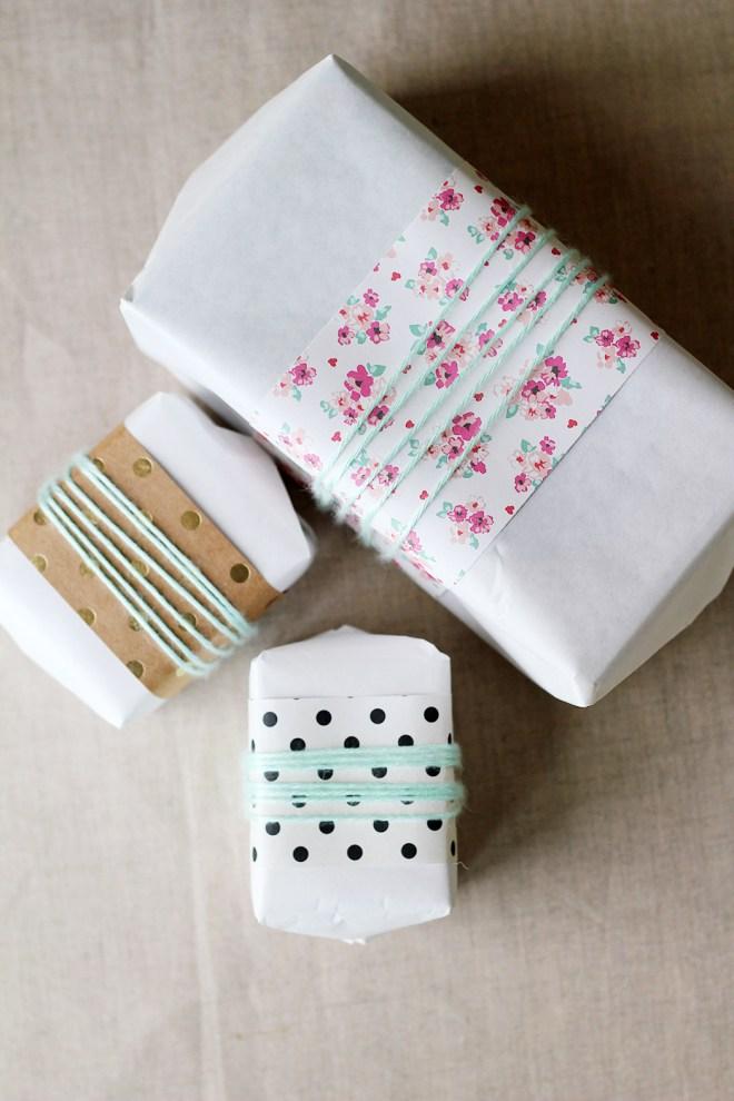 10 ideas originales para envolver regalos decoraci n for Ideas para envolver regalos