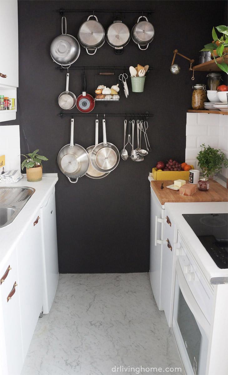 Renovar la cocina sin obras iv colocar suelo vin lico - Crea tu cocina online ...