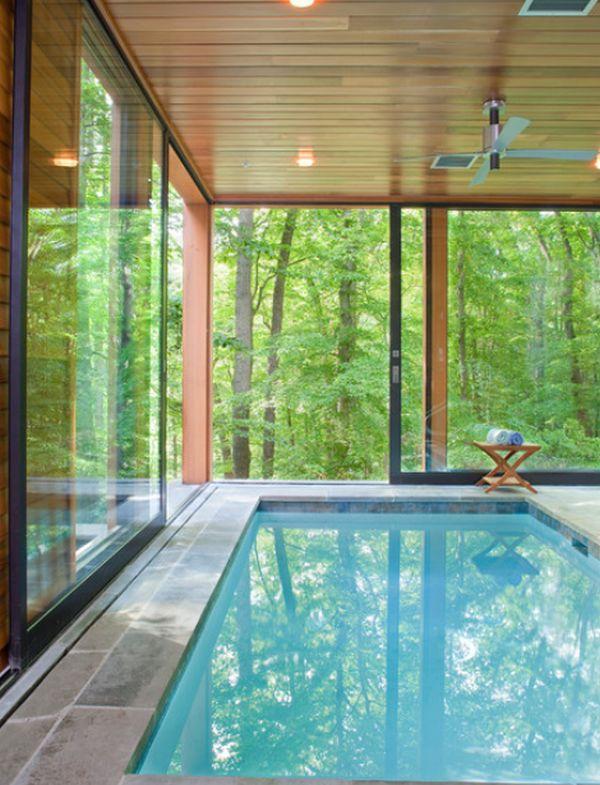 5 cosas que tiene la casa de mis sue os decoraci n for Sonar con piscina
