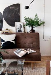 Diy sofá