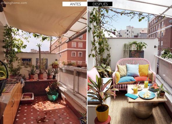 C mo decorar tu casa con estilo propio decoraci n online for Decorar una casa con poco dinero