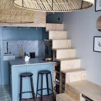 MEGAPOST. 50 ideas geniales para decorar un piso pequeño