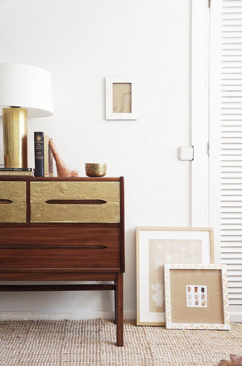 Renovar armario empotrado viejo ideas muy buenas para - Renovar muebles antiguos ...