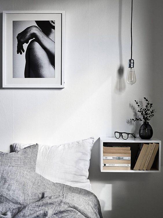 Mis planes para decorar el dormitorio