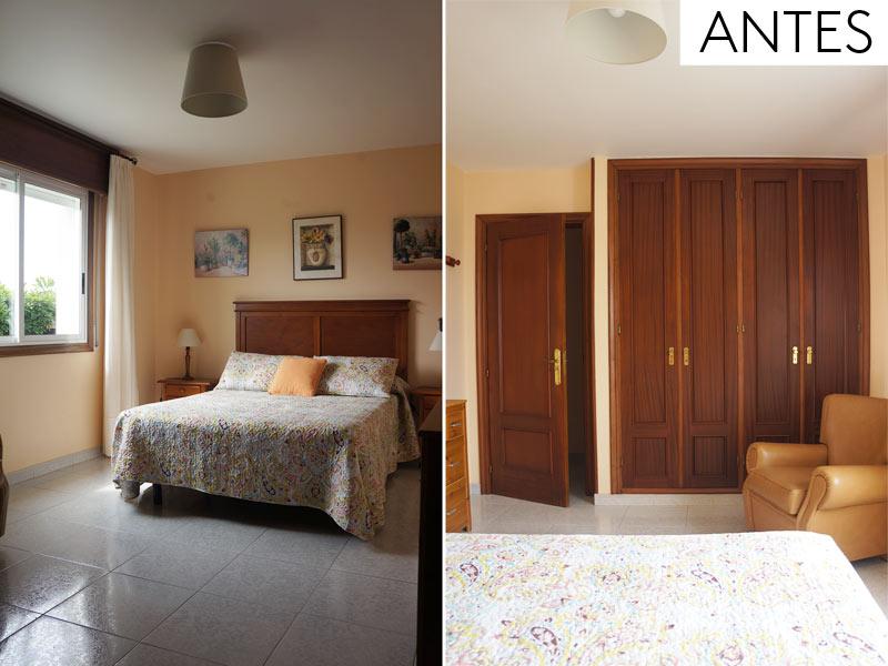 La decoraci n del dormitorio principal decoraci n online for Programa para disenar dormitorios online
