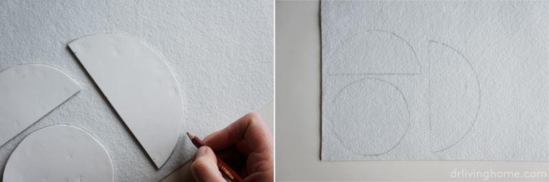 Cómo crear un efecto papel pintado de forma fácil y sin saber dibujar