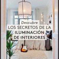 Cómo decorar con lámparas: los secretos de una buena iluminación
