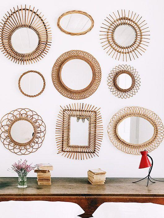 5 ideas originales para decorar la pared