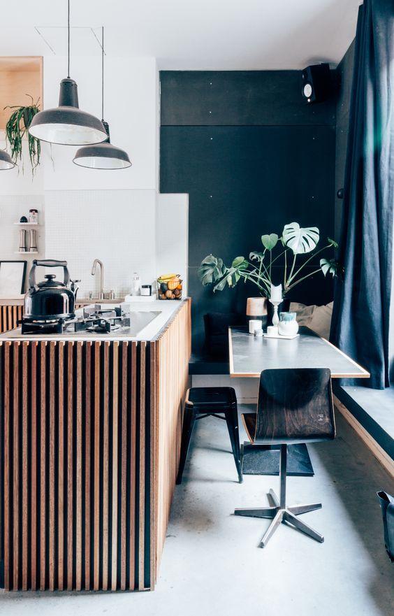 5 claves para una decoración ecológica