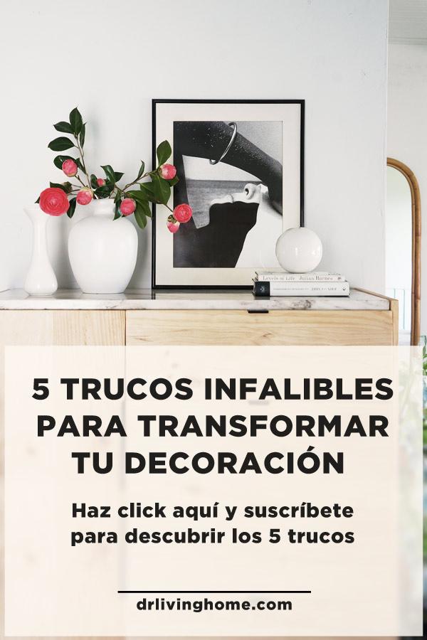 Descubre los 5 trucos