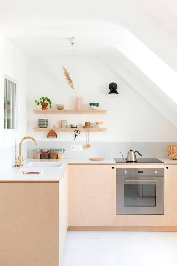 Cómo escoger el color de tus electrodomésticos
