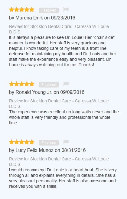 3rd_reviews_for_dr_louie_dds_dental_in_stockton_ca