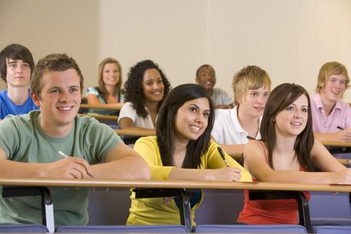 Psychology Undergraduates