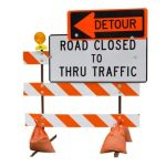 Career Roadblock in Washington DC