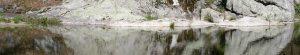 Wilson Creek Reflection