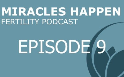 MHFP 009: Miracles Happen! A Special Announcement Episode