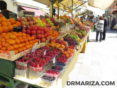 Venice Farmer's Market