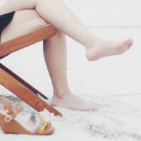 barefoot FI