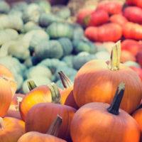 Healthy fall recipes FI