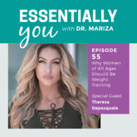 Essentially You Podcast Blog Feature Theresa D